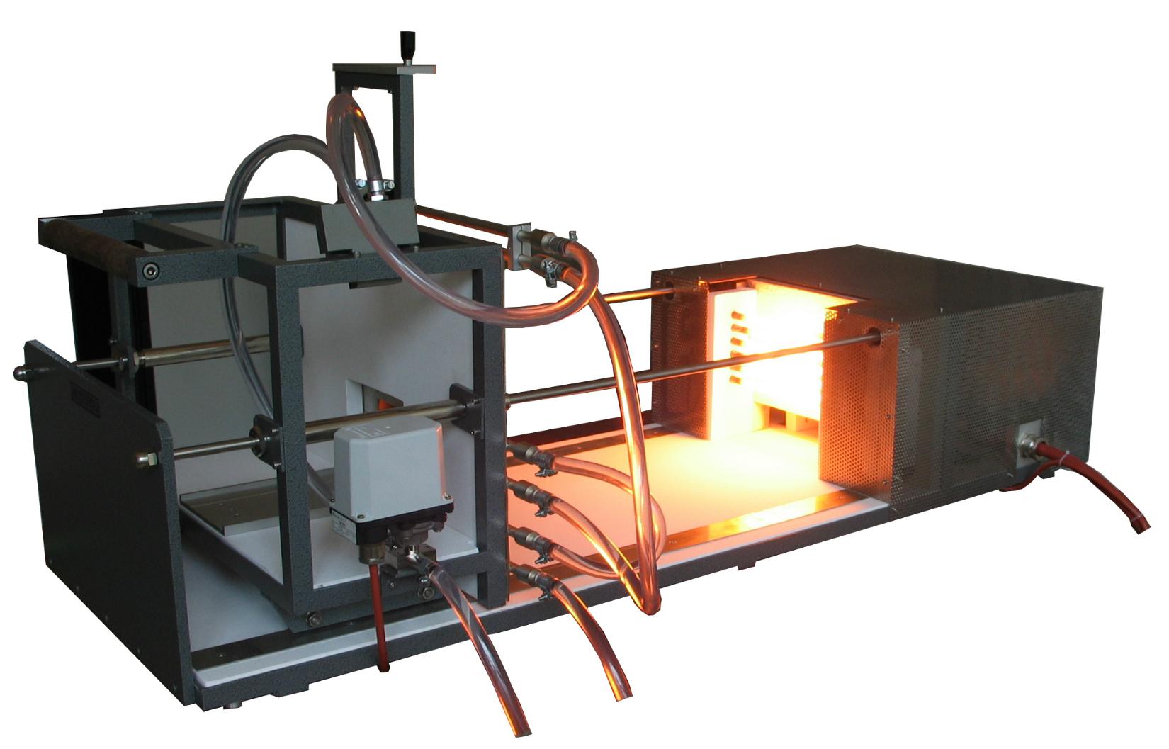高分子材料热性能测试