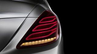 汽车灯具性能测试