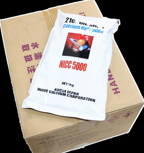 日本井上石灰氫氧化鈣NICC5000.png