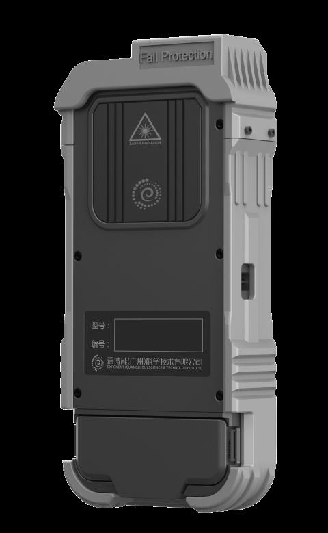 ABN-EXP-10 炸药及爆炸残留物 智能快速检验箱