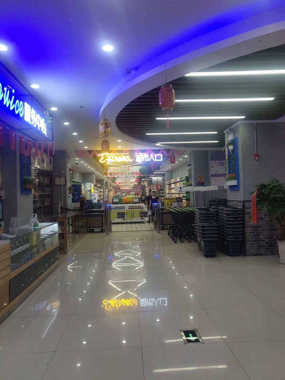 站在消费角度可以打造更好的商业空间设计!