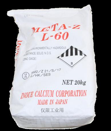 日本井上石灰活性氧化鋅META-Z L60 .png