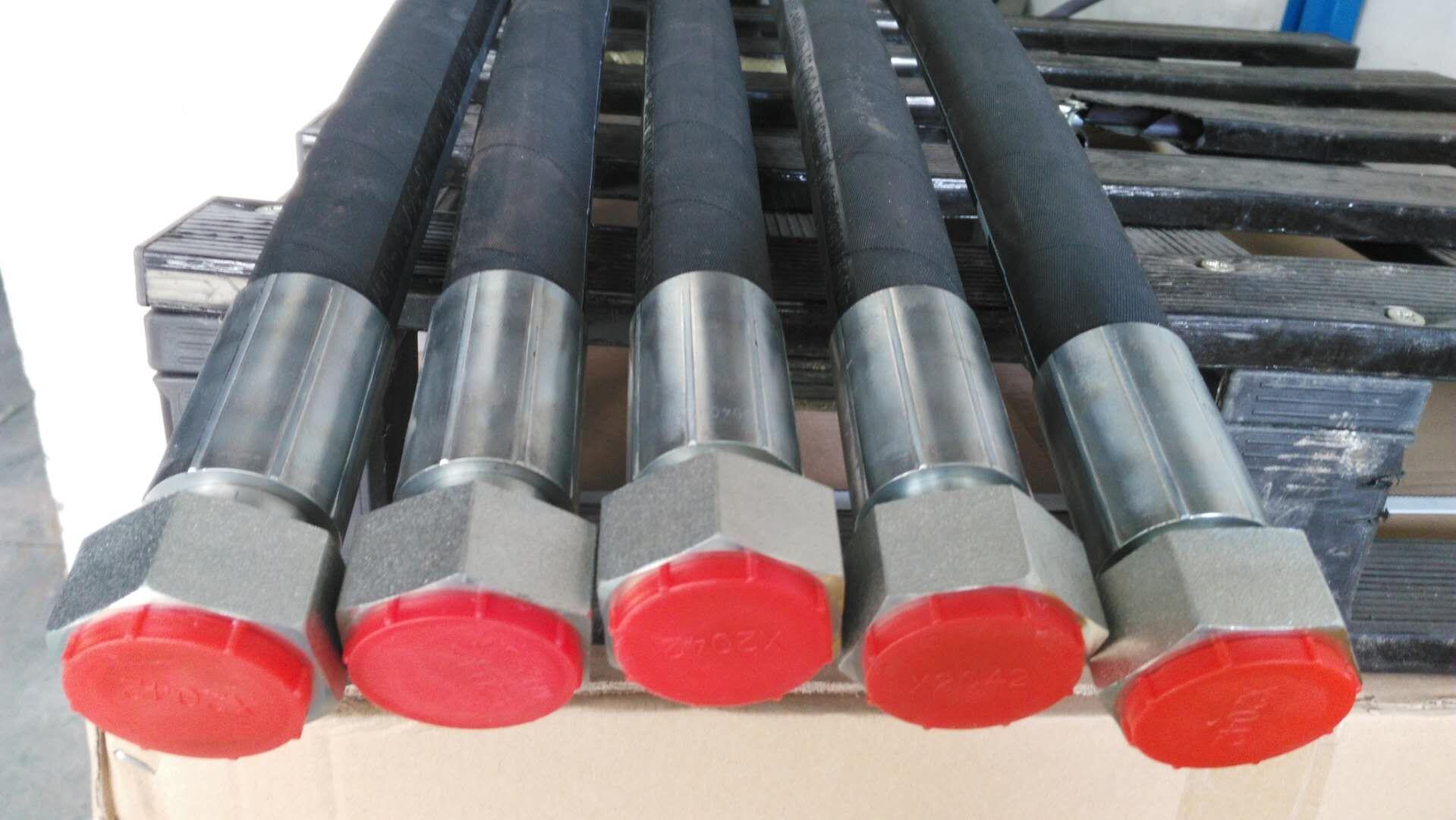 胶管总成设备的用途及使用领域