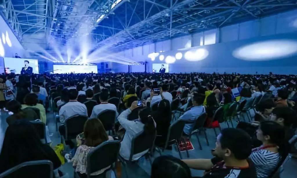 小书童受邀出席第八届亚洲幼教年会