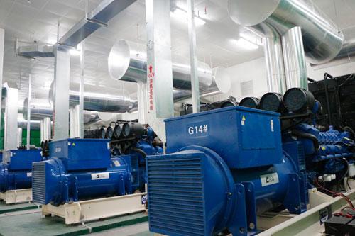 干货 数据中心供配电系统组成和标准规范5