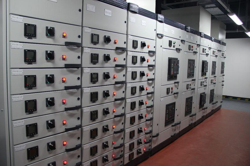 干货 数据中心供配电系统组成和标准规范7