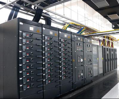 干货 数据中心供配电系统组成和标准规范8
