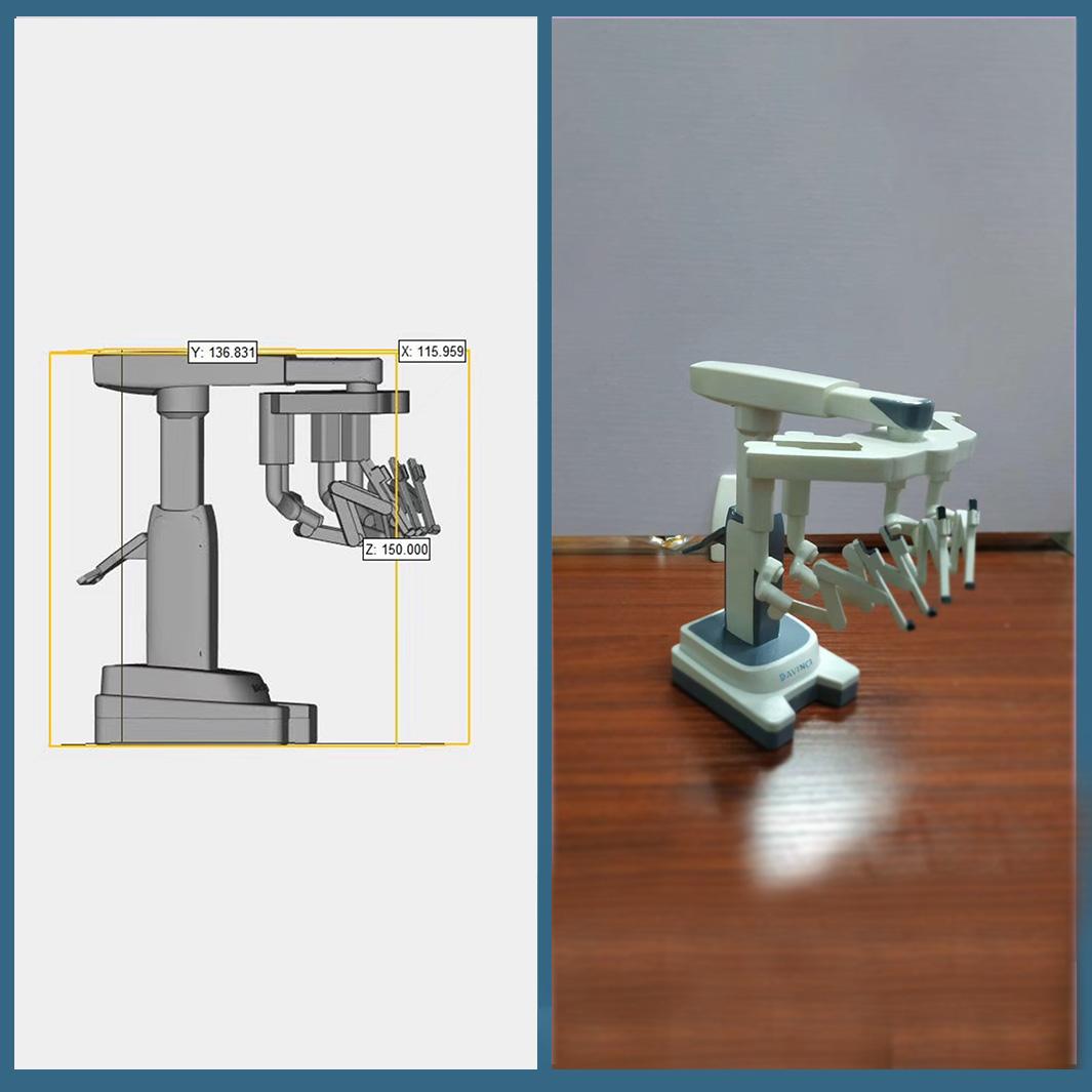 产品设计样机打印