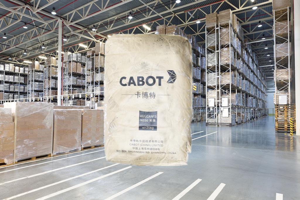卡博特碳黑N330