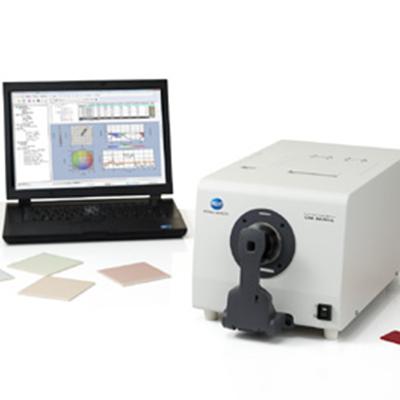 测色仪在工程塑胶行业的应用