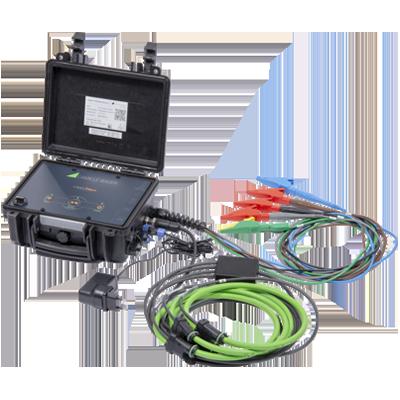 简捷可靠的电能质量分析设备PQ5000-MOBILE