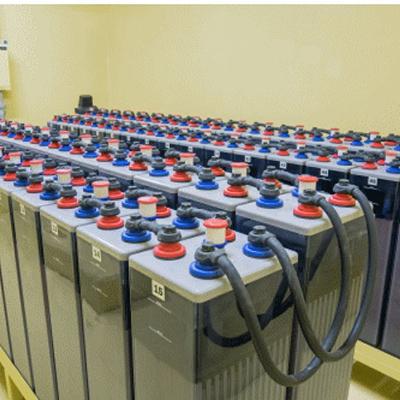 如何可靠地降低电池系统故障的风险?