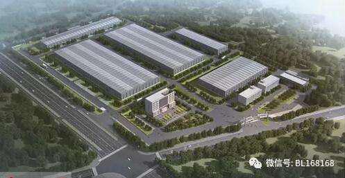 祝贺洛阳景悦建材第4次服务新强联风电轴承公司!