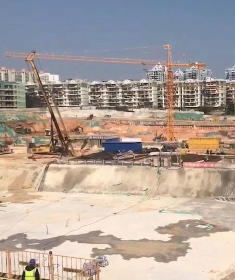 前埔污水处理厂三期工程