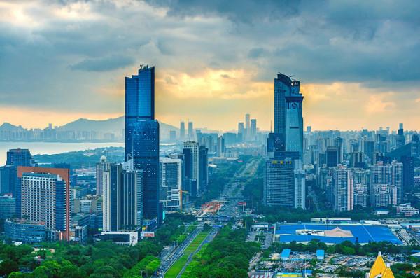 深圳国高米乐m6电竞 超17000家 居全国大中城市第二位