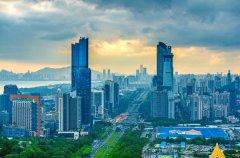 深圳国高企业 超17000家 居全国大中城市第二位
