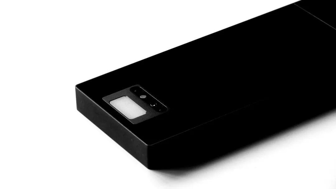 ZD-F002D系列人脸识别显示门牌