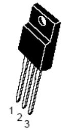 功率二极管/三极管