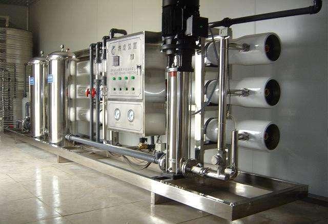 医药高纯水设备