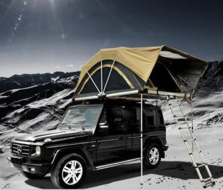 HolyPan车顶帐篷