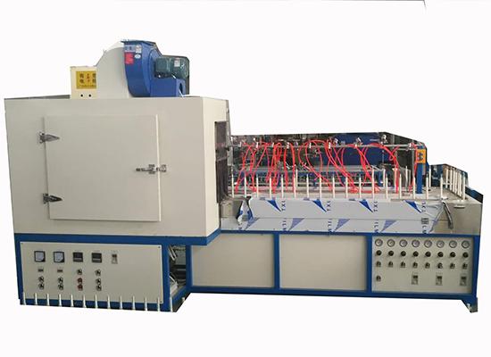 UV固化炉在自动化生产线中有哪些应用?