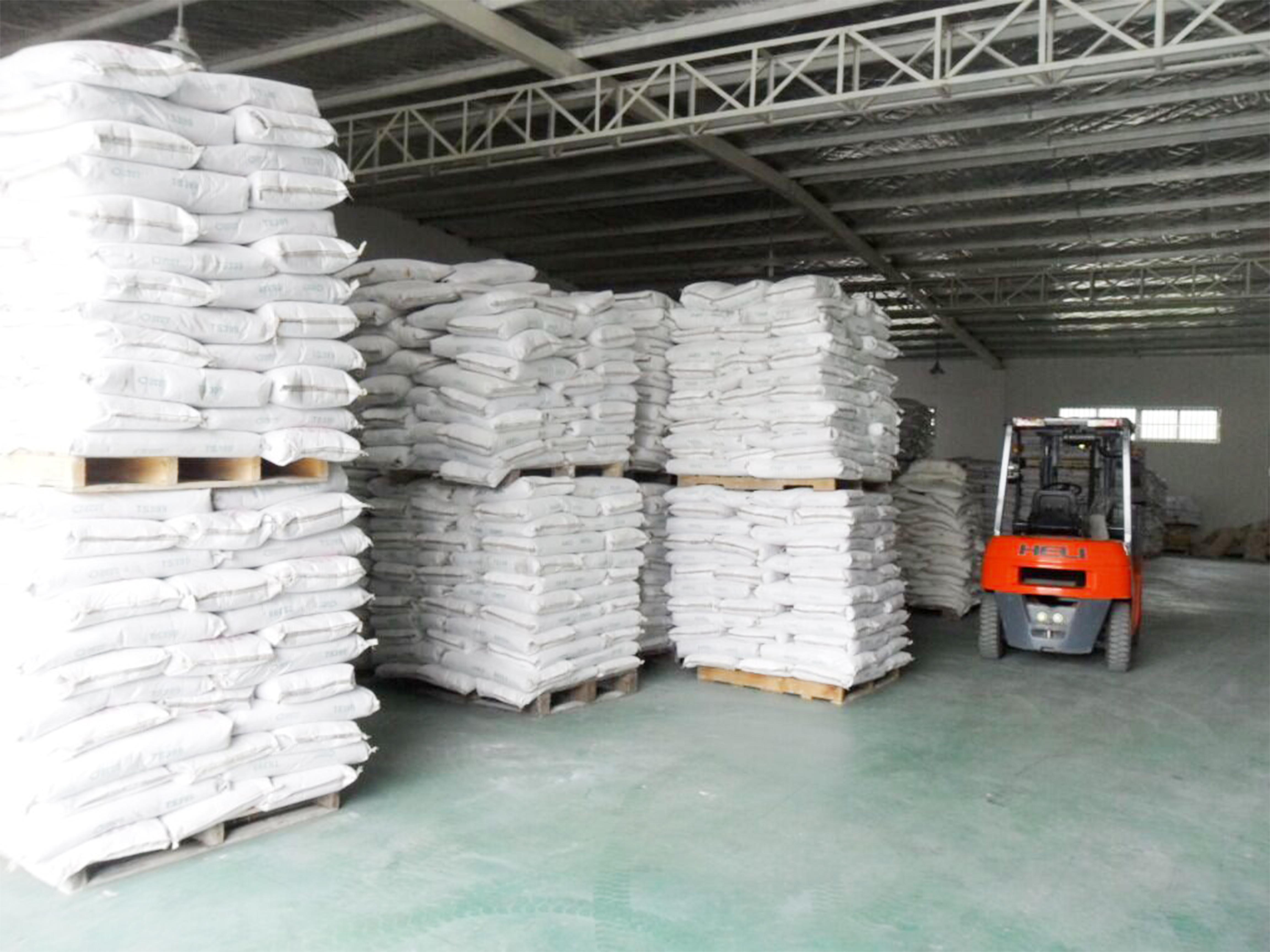 关注材料:环保涂料对硫酸钡需求或增加5-20个百分点