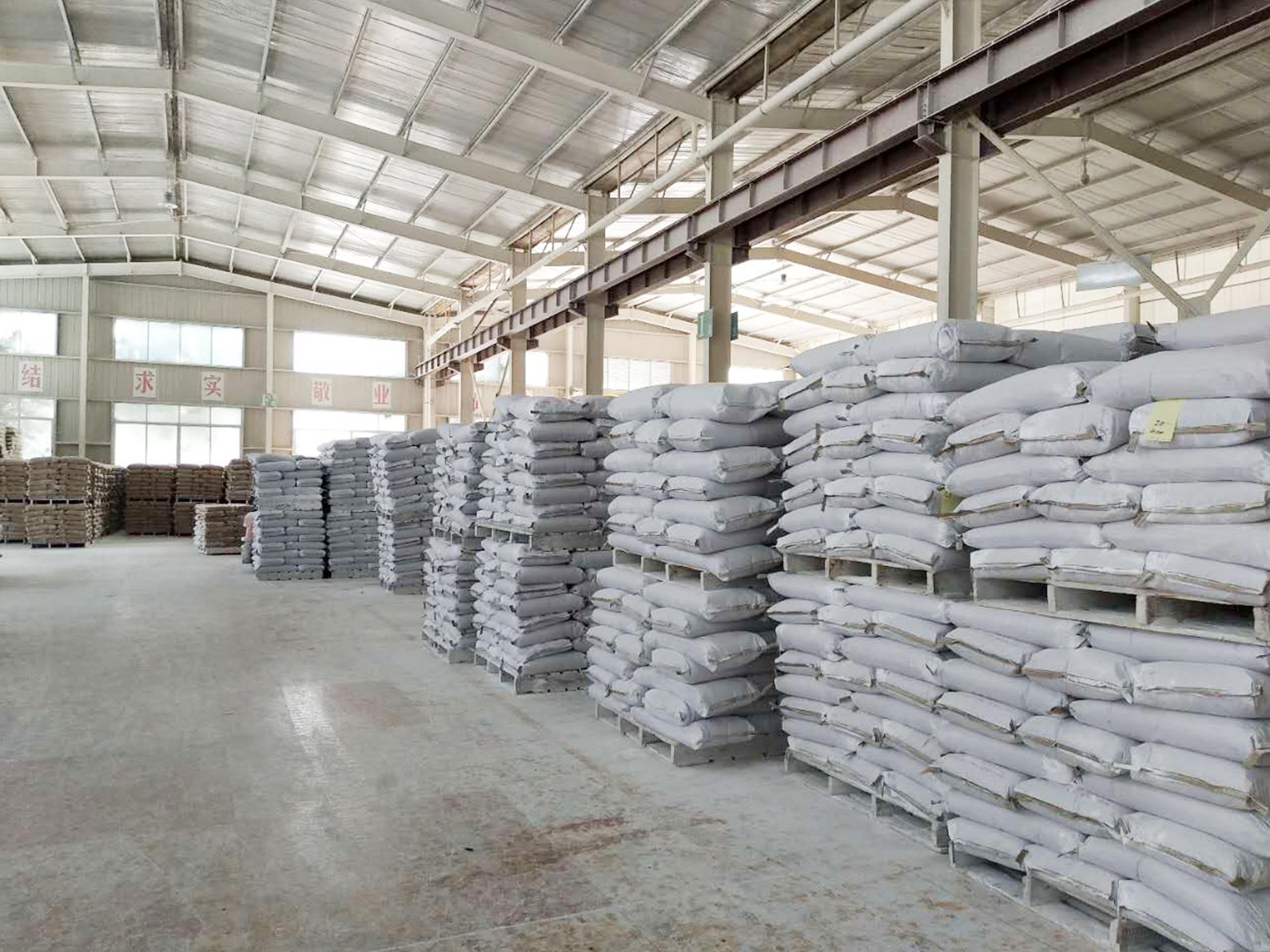 重质碳酸钙的性能优势!