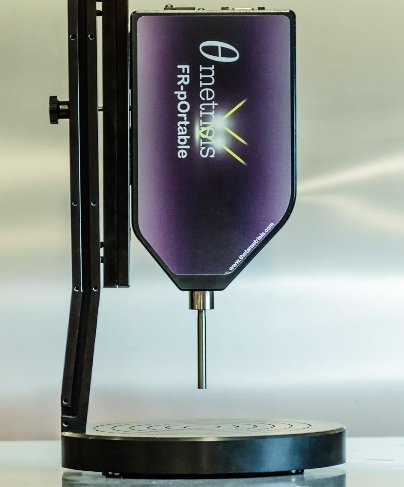 FR-prtable:USB膜厚仪