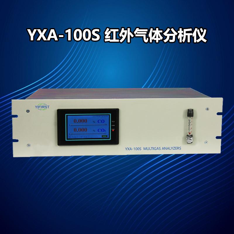 红外气体分析仪YXA-100S