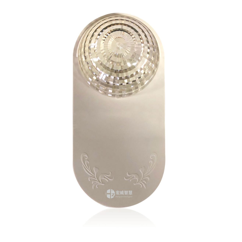 嵌顶照明灯  集中电源集中控制型消防应急照明灯具