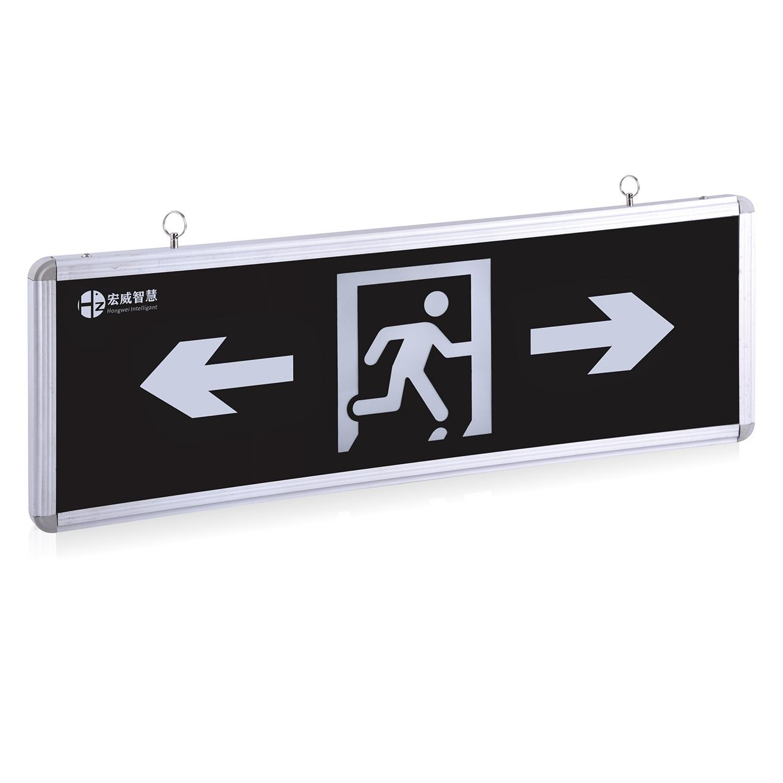 大尺寸 集中电源集中控制型消防应急标志灯具