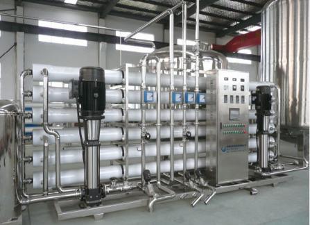 医疗器械•纯化水设备