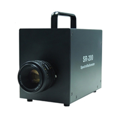 SR-200分光辐射亮度计