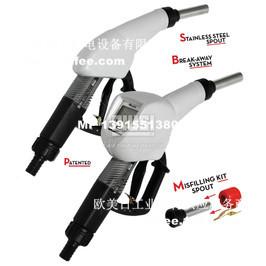 意大利飘斯PIUSI派优士K500预设定量加油*K24/K200汽修厂专用加油流量计K400数字流量计K700/K900
