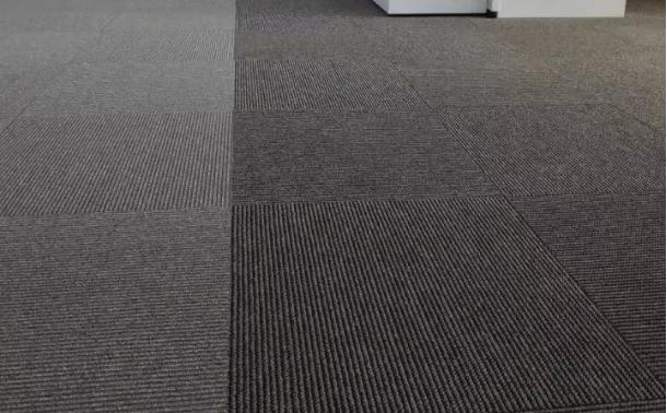 某办公大楼整装商用办公地毯!