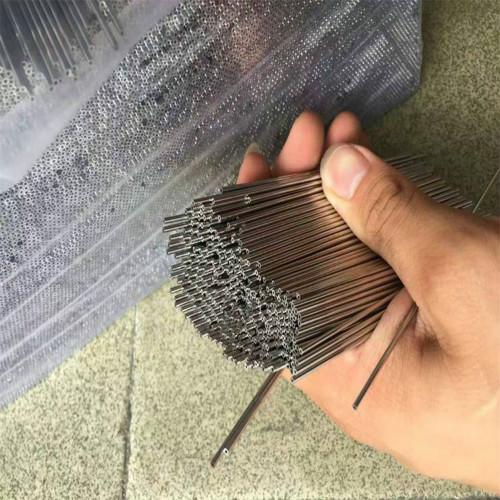 不锈钢毛细管