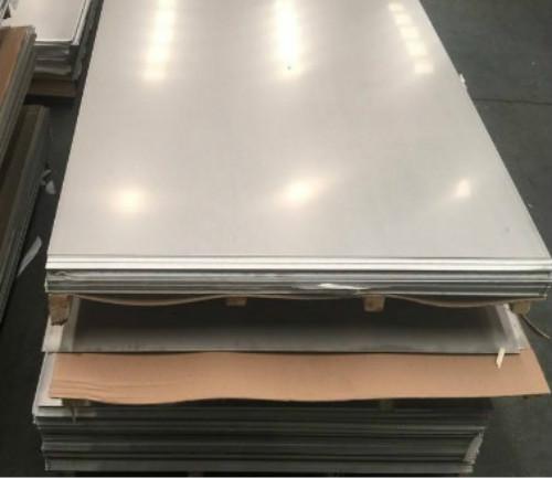 不锈钢钢板