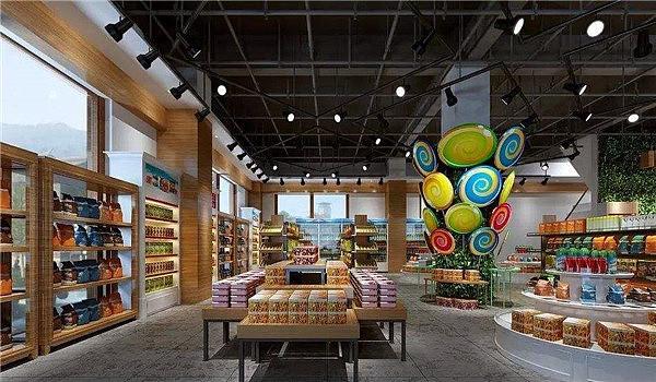 如何更好的设计出舒适的购物中心购物环境