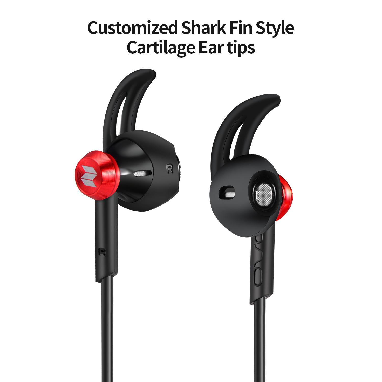 OVC带麦克风的type-c接口的游戏耳机