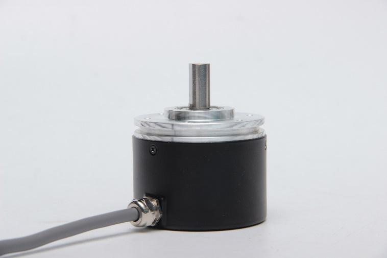 新款鋁殼結構(軸輸出)