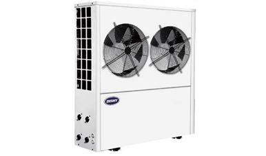 三合一空气源热泵