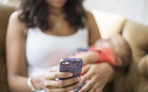 兰州爱玛家月子中心告诉您产妇月子使用手机注意事项