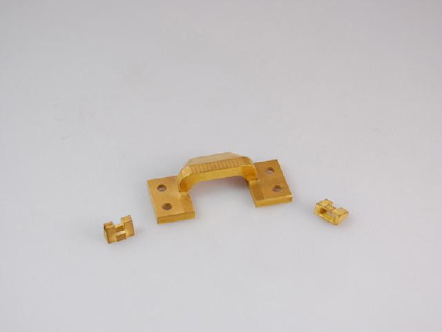 CNC工具磨