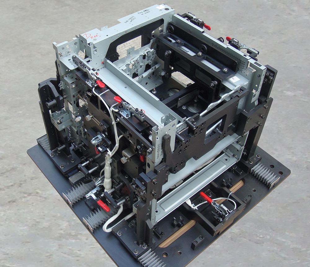 CNC车床加工