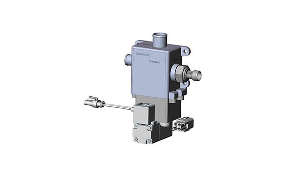 燃料电池气水分离器