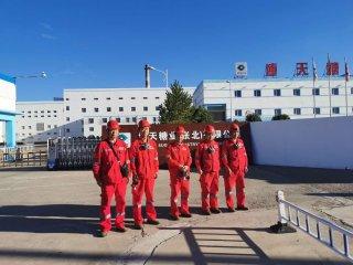 上海炳晟与博天糖业(张北)有限公司2020年合作项目