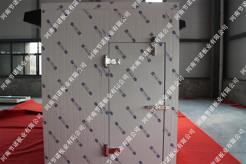 冷庫門——塑框全埋門