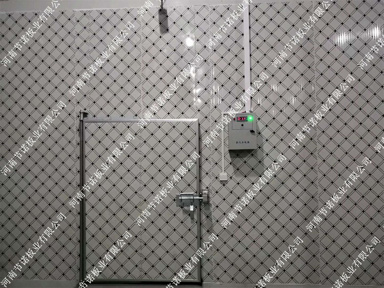 冷庫門——手動杠桿門