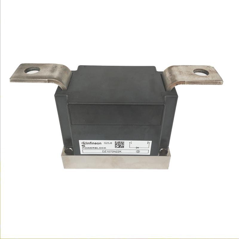 DZ1070N22K  晶闸管 可控硅模块 英飞凌厂商供应