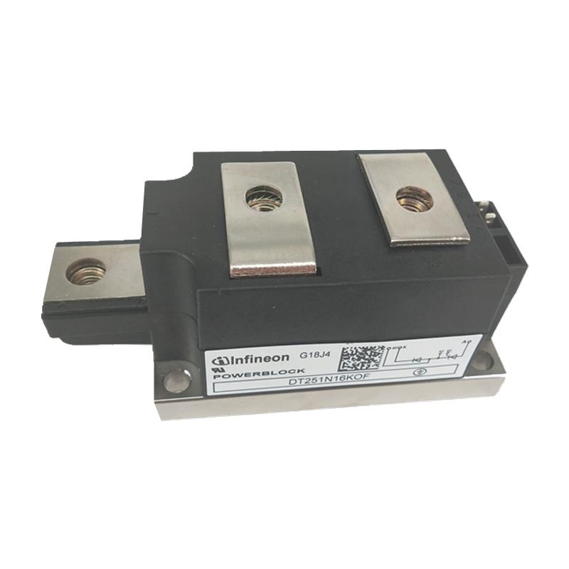 DT251N16KOF  晶闸管可控硅 英飞凌厂商供应